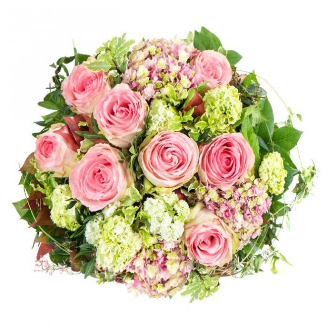 Bouquet Beauté