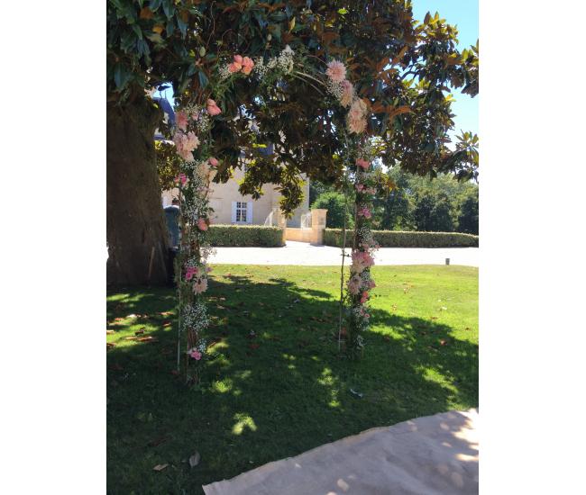 D Coration Ext Rieure 96 D Coration Mariage France Fleurs