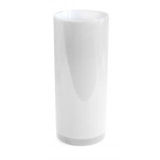 Vase tutti blanc