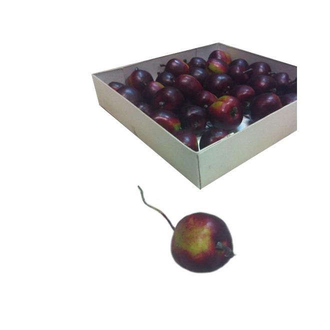 Pommes artificielles (30 pièces)