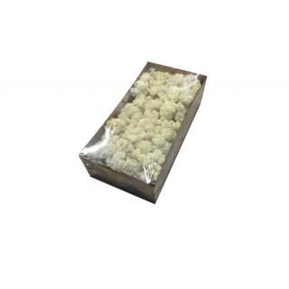 Mousse stabilisée (500 gr.)