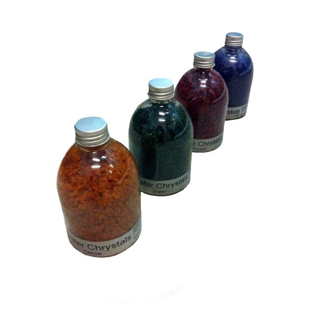 Gel floral coloré (300 ml)