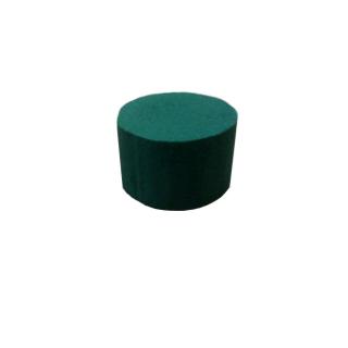 Cylindre de mousse pour composition florale