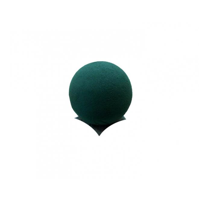 Boule mousse mouillable (9cm)