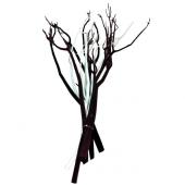Mitsumata grand (3 branches)