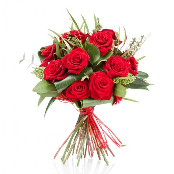 Bouquet Brume