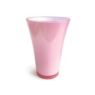Vase rose - France Fleurs