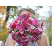 Camaïeu de Roses