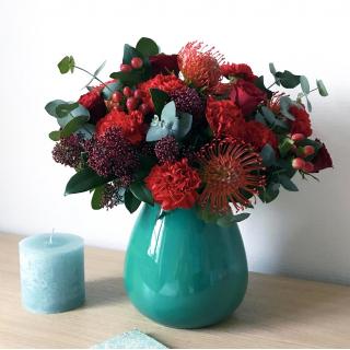 Bouquet Rockfeller