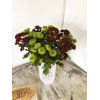 Alvéolé rouge - livraison fleurs coupées - France Fleurs