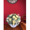 Bouquet Edimbourg