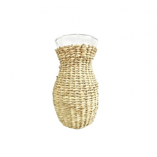 Vase Jonc Naturel