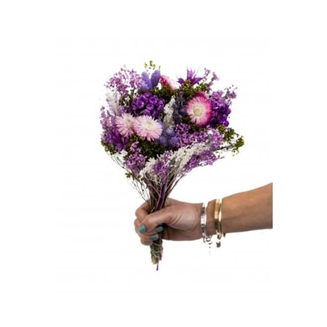 d couvrez les bouquets secs des fleurs fraiches s ch es. Black Bedroom Furniture Sets. Home Design Ideas