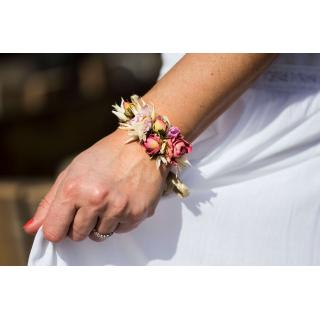 Bracelet séché Joséphine