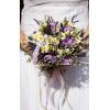 Bouquet de mariée sec Maude