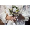 Bouquet demoiselle séché Colette