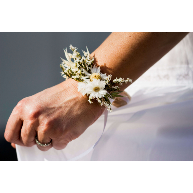 Bracelet séché Colette