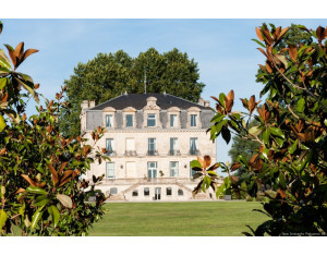 Mariages Château Grattequina