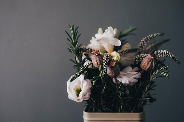 Conserver ses fleurs