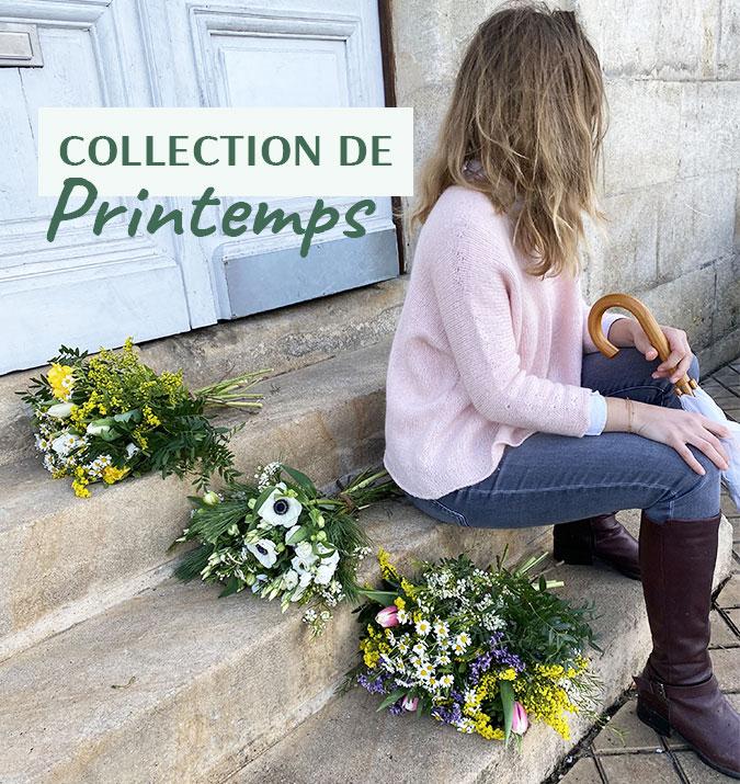 De belles fleurs de saison pour embellir votre printemps