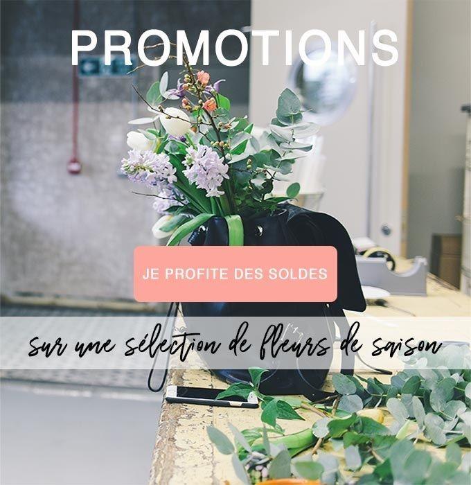 Promotions, notre sélection