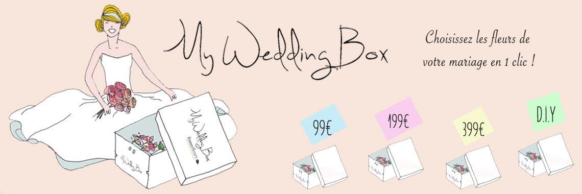 My Wedding Box